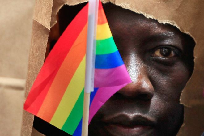 Positive Trends in LGBT Rights